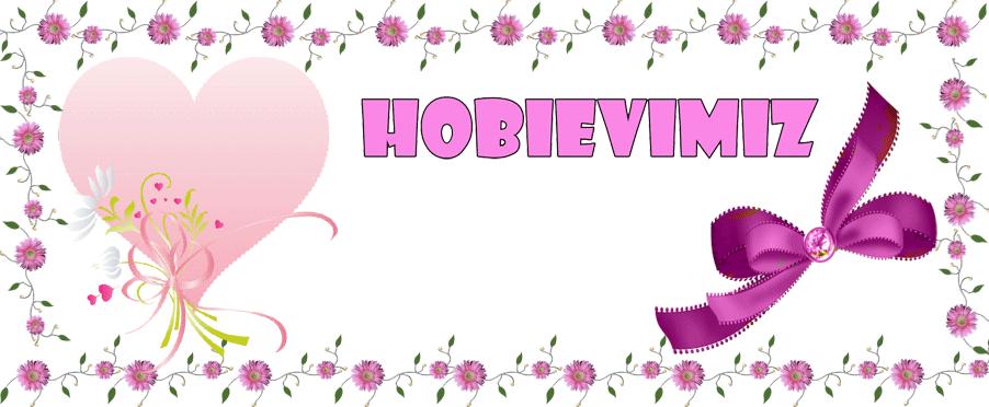 Hobi Evimiz - orgu, Dantel, Oya Paylasim Platformu